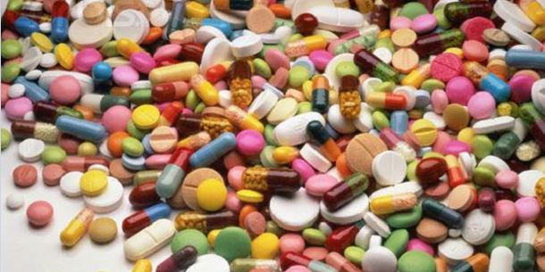 Threat posed by Democrats' plan: Fewer future drugs available